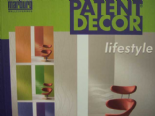 Patent Decor Lifestyle By Colemans